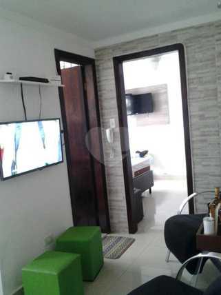 Venda Apartamento Santos José Menino REO 17