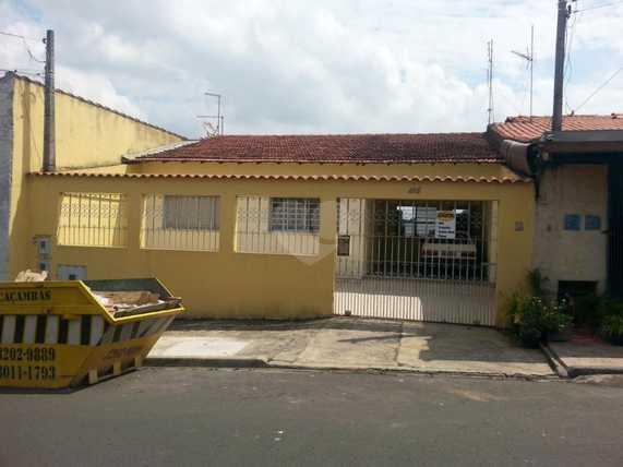 Venda Casa Sorocaba Parque Esmeralda REO 4