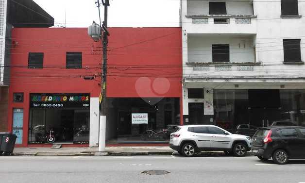 Aluguel Loja Santos Centro REO 9