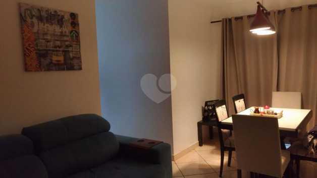 Venda Apartamento Guarulhos Jardim Flor Da Montanha REO 5