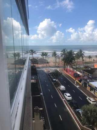 Venda Apartamento Praia Grande Caiçara REO 10