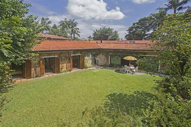 Venda Casa São Paulo Jardim Dos Estados REO 15