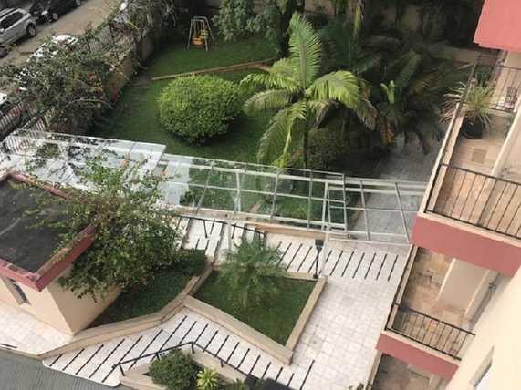 Venda Apartamento São Paulo Vila Parque Jabaquara REO 10