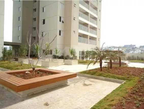 Aluguel Apartamento Guarulhos Jardim Rosa De Franca REO 13