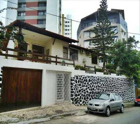 Venda Casa Salvador Jardim Apipema REO 3