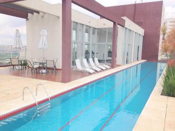 Venda Apartamento Guarulhos Vila Augusta REO 9