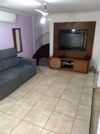 Venda Casa Santos Campo Grande REO 9