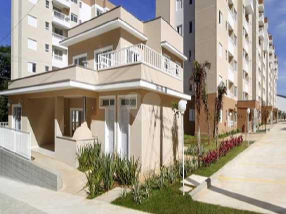 Aluguel Apartamento Sorocaba Jardim Vera Cruz REO 4