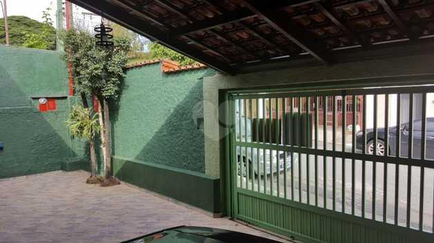 Venda Casa São Paulo Jardim Consórcio REO 6
