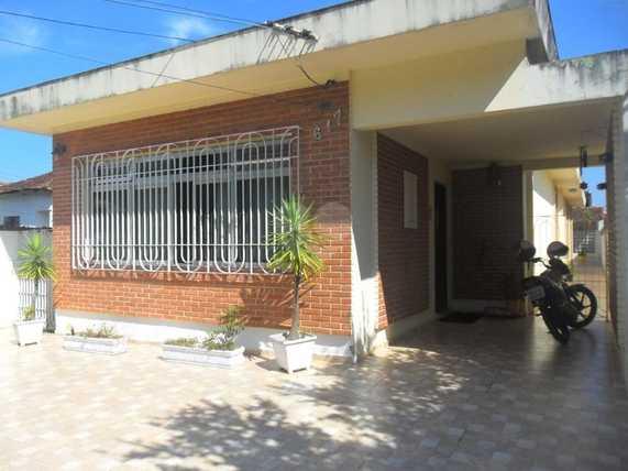 Venda Casa São Vicente Vila São Jorge REO 18