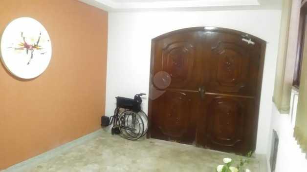 Venda Apartamento Santos Ponta Da Praia REO 7