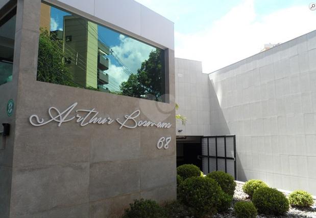 Venda Apartamento Belo Horizonte Serra REO 2