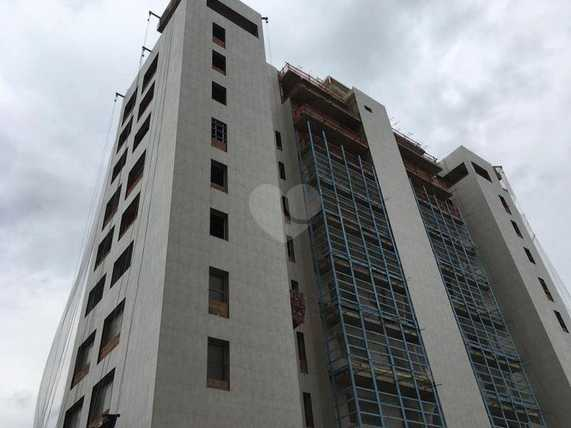 Venda Apartamento Belo Horizonte Cruzeiro null 1