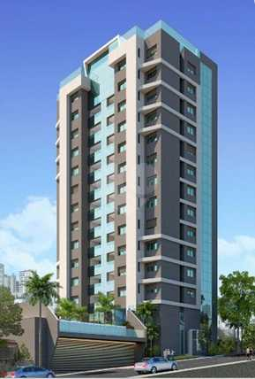 Venda Apartamento Belo Horizonte Sion REO 6