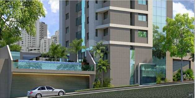 Venda Apartamento Belo Horizonte Sion REO 7