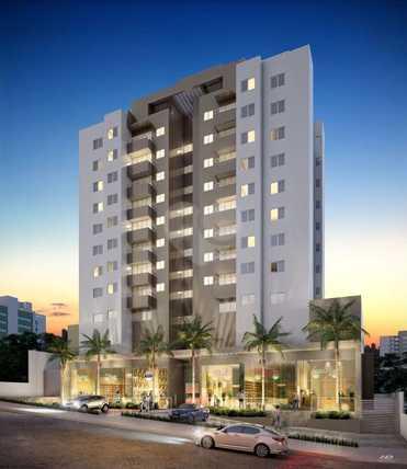 Venda Apartamento Contagem Jardim Riacho Das Pedras REO 15