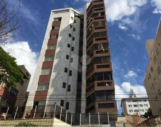 Venda Apartamento Belo Horizonte Serra REO 22