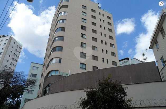 Venda Apartamento Belo Horizonte São Pedro REO 5