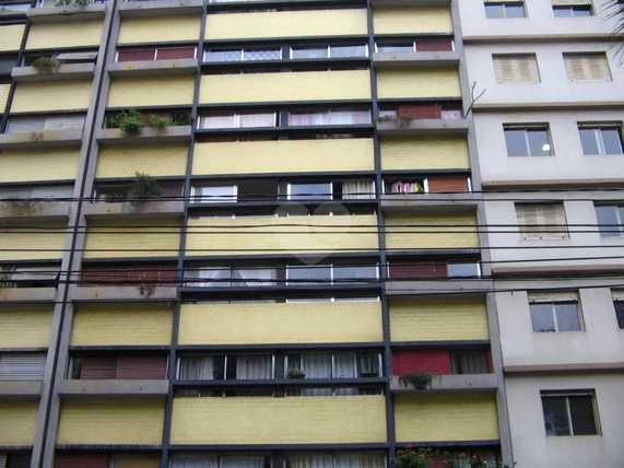 Aluguel Casa São Paulo Bela Vista REO 6