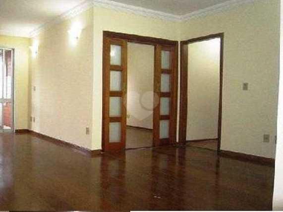 Aluguel Apartamento São Paulo Vila Morse null 1