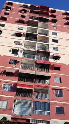 Venda Apartamento Salvador Brotas REO 8