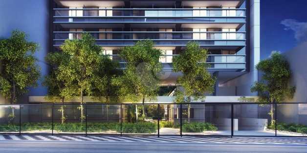 Venda Apartamento São Paulo República REO 3