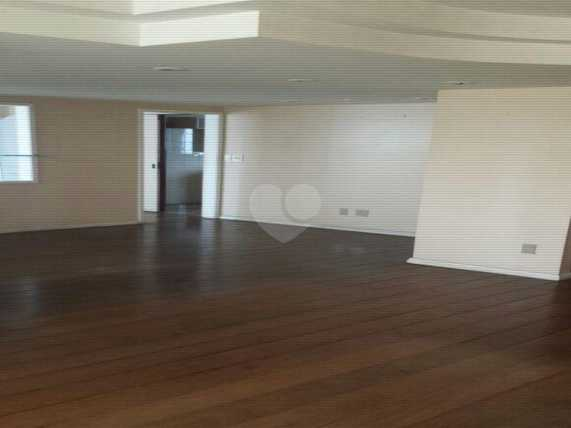 Venda Apartamento Belo Horizonte Lourdes REO 18