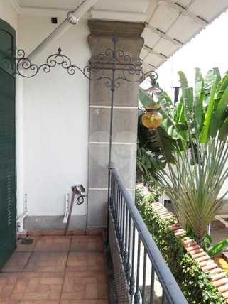 Aluguel Casa de vila São Paulo Jardim América REO 10
