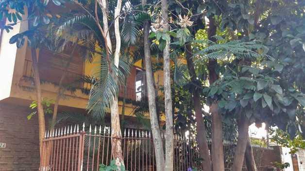 Venda Casa São Paulo Jardim Paulistano REO 21