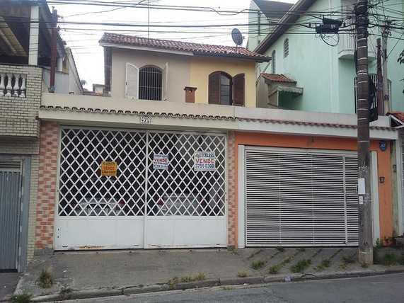 Venda Casa São Paulo Jardim Celeste REO 17