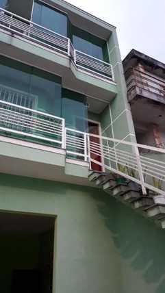 Venda Sobrado São Paulo Vila Roque REO 21