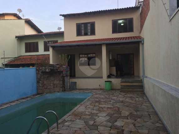 Venda Casa Mogi Das Cruzes Vila Oliveira REO 10