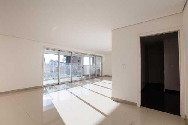 Aluguel Apartamento Belo Horizonte Serra REO 5
