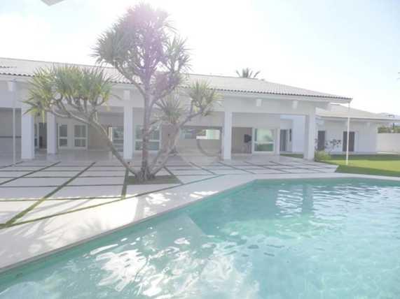 Venda Casa Guarujá Jardim Acapulco REO 5