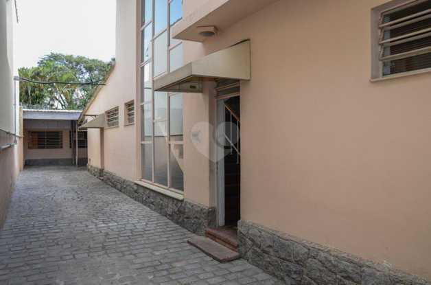 Aluguel Casa São Paulo Jardim América null 1