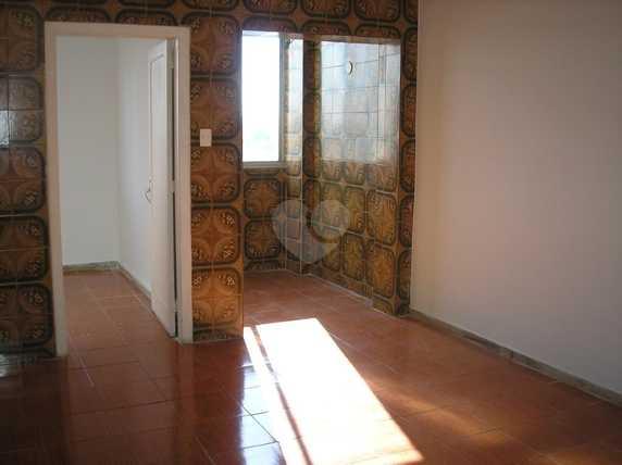 Venda Apartamento Belo Horizonte Centro REO 19