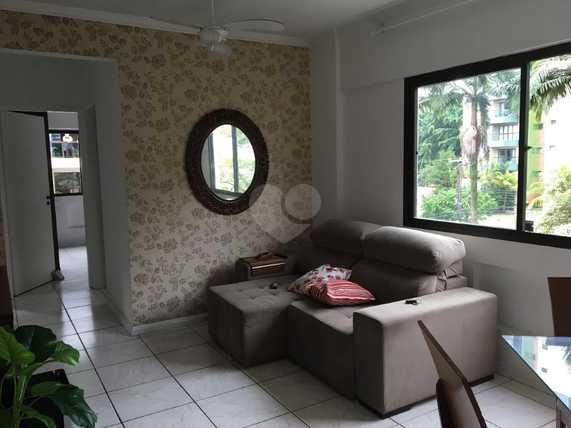 Venda Apartamento Guarujá Jardim Las Palmas REO 23