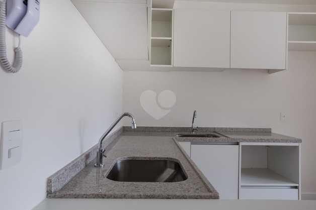 Aluguel Apartamento Belo Horizonte Savassi REO 12