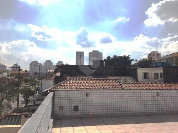 Aluguel Sobrado São Paulo Alto Da Mooca REO 12