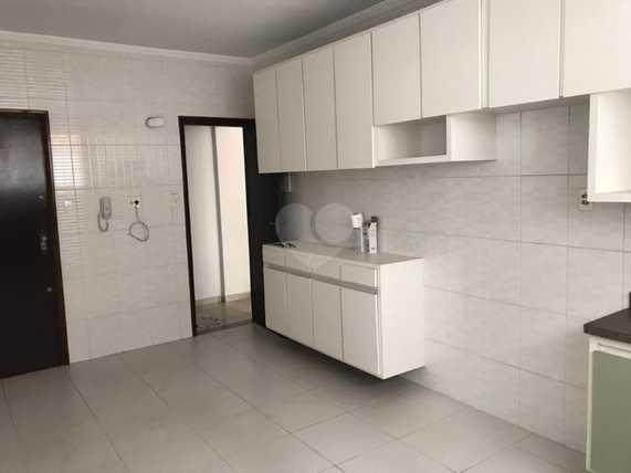 Aluguel Apartamento Santos Marapé REO 9