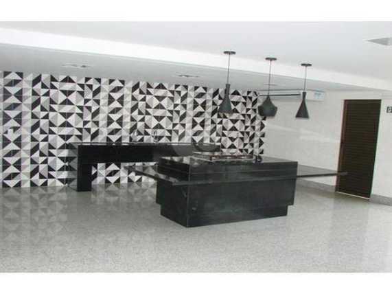 Venda Apartamento Belo Horizonte Santo Agostinho REO 14