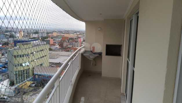 Venda Apartamento Osasco Centro REO 21