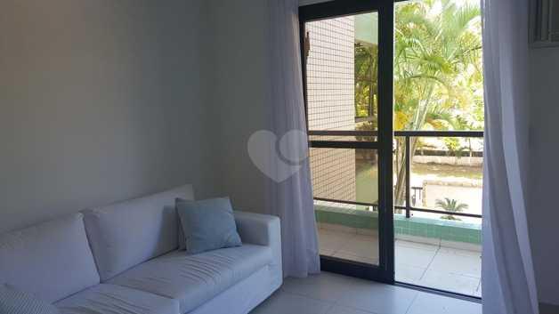 Venda Apartamento Guarujá Jardim Virgínia REO 7