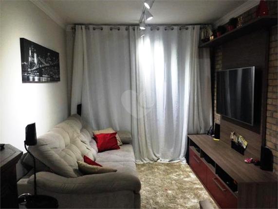 Venda Apartamento Guarulhos Jardim Flor Da Montanha REO 11