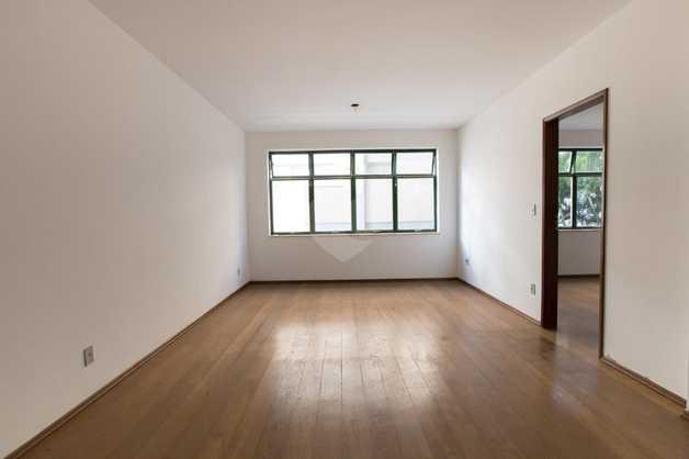 Aluguel Apartamento Belo Horizonte Serra REO 15