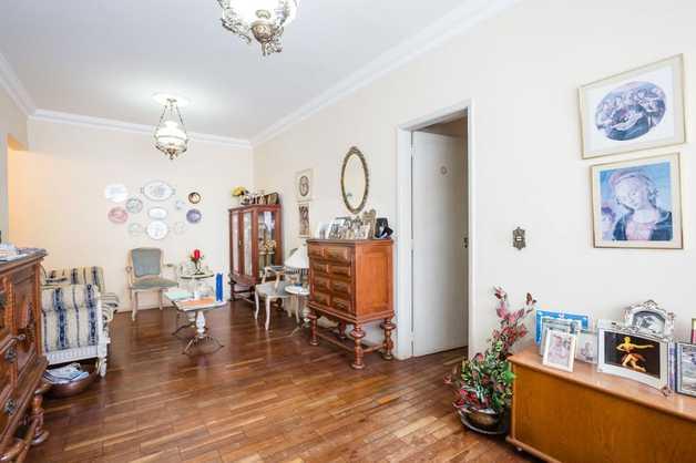 Aluguel Apartamento Belo Horizonte Serra REO 10