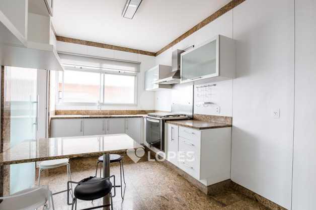 Aluguel Apartamento Belo Horizonte Serra REO 4