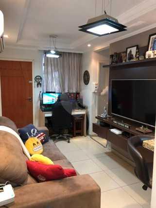Venda Apartamento Campinas Jardim Nova Europa REO 24