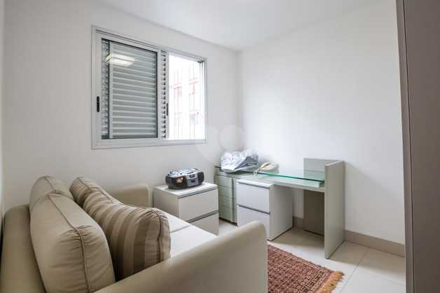 Aluguel Apartamento Belo Horizonte Lourdes REO 12
