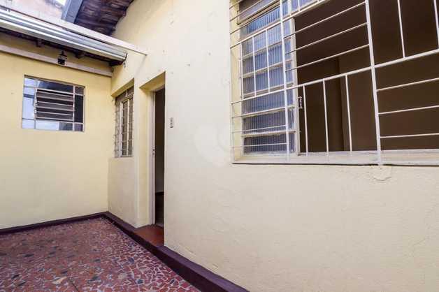 Aluguel Casa Belo Horizonte Coração Eucarístico REO 11